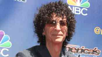 Howard Stern Responds To Controversy Surrounding Resurfaced Blackface Performance - WLEN-FM