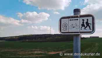 Altmannstein: Wandern geht immer - Altmühl-Panoramaweg oder Jurasteig: Eine Tour durch die Region ist auch in Corona-Zeiten problemlos möglich - donaukurier.de