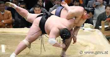Japans Sumo-Ringer werden immer schwerer - Gesundheitsprobleme - GMX.AT