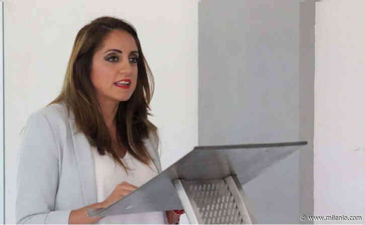 El Grullo. Alcaldesa Mónica Marín niega nexos con Cartel de Jalisco - Milenio