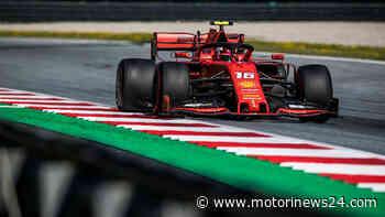 Formula 1, Ferrari: c'è riserbo sulla data del test a Fiorano - Motori News 24