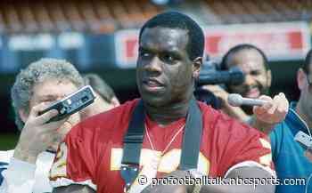 Dexter Manley has recovered from COVID-19