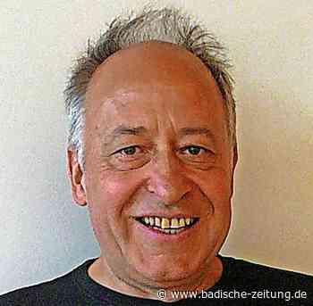 """""""Für mich ist das, als ob ich zur Arbeit gehe"""" - Ehrenkirchen - Badische Zeitung"""