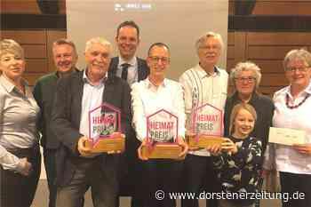 Gemeinde Raesfeld will Heimatpreis ausloben - Dorstener Zeitung