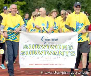 Cancer fundraiser goes virtual - Stony Plain Reporter
