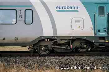 RB 59 fährt erneut nicht zwischen Dortmund und Holzwickede - Ruhr Nachrichten