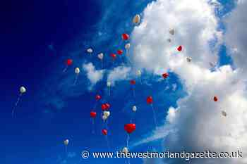 Balloons race flying for Rosemere Cancer Foundation - The Westmorland Gazette