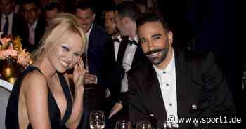 Pamela Anderson und Adil Rami: Angebliche Sex-Details enthüllt - SPORT1