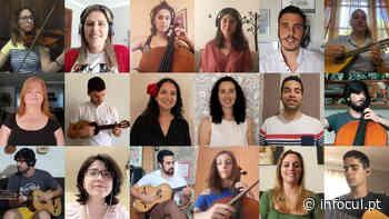 Celina da Piedade desafiou e o Grupo Etnográfico de Areosa fez isto (C/Vídeo) - Infocul