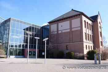 Schulstandort: Blankenburg, Außenstelle Thale - Volksstimme
