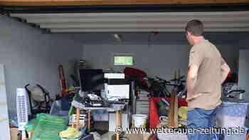 Schlammige Bäche zerstören Familienglück in Hoch-Weisel | Butzbach - Wetterauer Zeitung