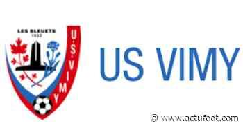 Un défenseur latéral gauche débarque à l'US Vimy - Actufoot