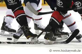 Eispiraten Crimmitschau verpflichten Moritz Schug - Hockeyweb.de