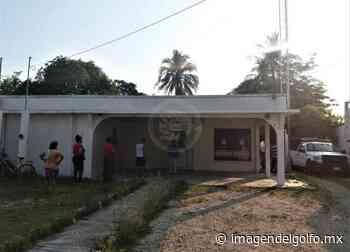 Dejaría de funcionar oficina de CFE en Nanchital; ciudadanos inconformes - Imagen del Golfo