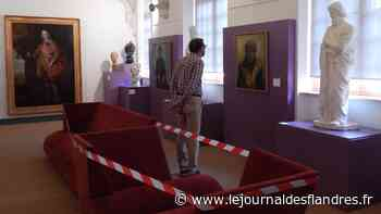 Bergues : le musée rouvre ses portes au public avec des mesures - Le Journal des Flandres