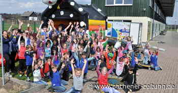 Drei Wochen in den Sommerferien: Ferienfreizeit Monschau zieht nach Höfen um - Aachener Zeitung