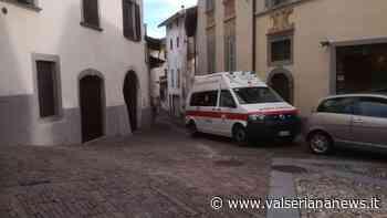 Clusone: 76enne investito in Piazza S.Anna - Valseriana News
