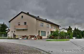 Bauausschuss diskutiert über Mehrparteienhäuser am Waldweg - Garching an der Alz - Passauer Neue Presse