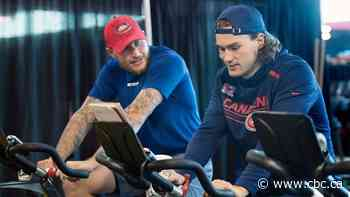 Canadiens' Drouin looking to recapture early season form whenever NHL returns