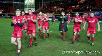 Try our tricky Scarlets quiz! - EPCRugby.com