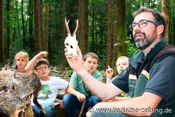 Maulburger Ferienspaß an frischer Luft - Maulburg - Badische Zeitung