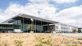 FDP im Kreis Kleve mit Kritik am Flughafen Weeze - NRZ