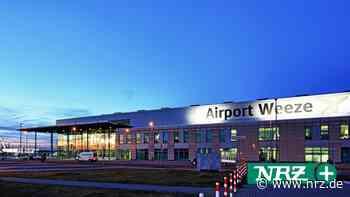 Nach Vorschlag der IHK: Airport Weeze will keinen Nachtflug - NRZ
