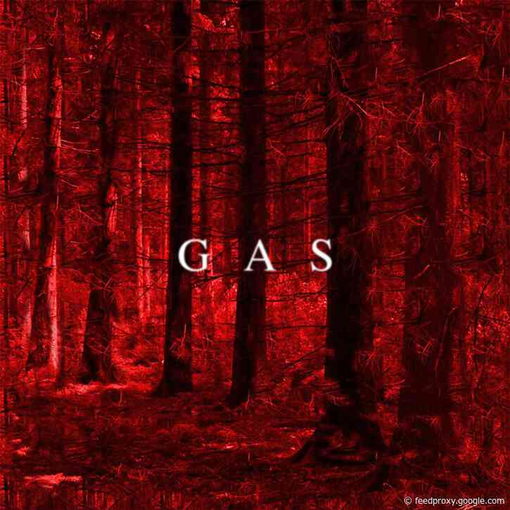"""Wolfgang Voigt Shares New GAS Song """"Zeit"""""""