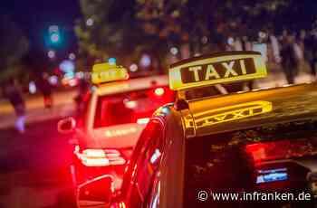 Rothenburg ob der Tauber: Verwirrte Frau versucht aus fahrendem Taxi auszusteigen - inFranken.de
