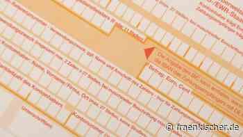 Rothenburg: +++ Unberechtigte Belastungen auf Kreditkarte +++ - Fränkischer.de