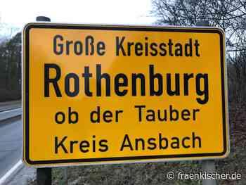 Rothenburg: +++ Serie von Brandlegungen und Sachbeschädigung an Kfz +++ - Fränkischer.de