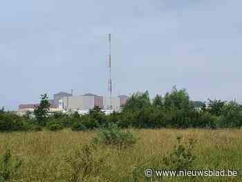 """Buurgemeenten ongerust over """"tikkende tijdbom"""": kerncentrale net over de grens krijgt negatief veiligheidsrapport door betonrot"""