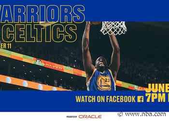 Warriors Archive: Dubs Win Double OT Thriller in Boston
