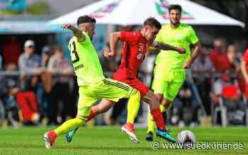 Fußball: SC Pfullendorf verpflichtet Bartosz Broniszewski | SÜDKURIER Online - SÜDKURIER Online