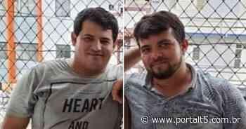 Em Guarabira, irmãos morrem no mesmo dia por Covid-19 - Portal T5