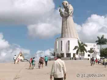 Coronavírus: Diocese de Guarabira, na PB, estabelece medidas para celebrações - G1