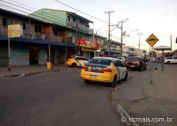 Homem armado morre em confronto com a polícia em Piraquara - RIC Mais - RIC Mais