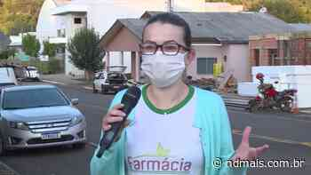 Formosa do Sul não registrou nenhum caso da Covid-19 - ND - Notícias