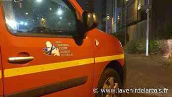 Harnes: sept personnes relogées suite au feu de leur habitation - L'Avenir de l'Artois