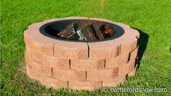North Battleford reinstating fire pit inspections - battlefordsNOW
