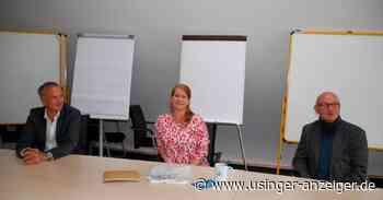 Nadine Fork ist künftig für die Ehrenamtsförderung in Usingen zuständig - Usinger Anzeiger