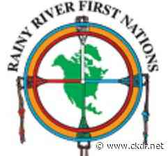 Update: COVID-19 Rainy River First Nation - ckdr.net
