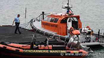 Loon-Plage: des pêcheurs belges et néerlandais arrêtés pour de la pêche trop près de la côte - La Voix du Nord