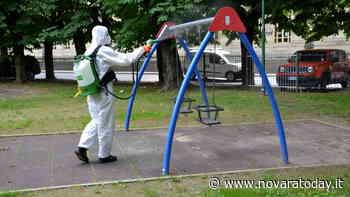 """Borgomanero, dal 20 giugno """"riaprono"""" i giochi dei parchi pubblici cittadini - Novara Today"""
