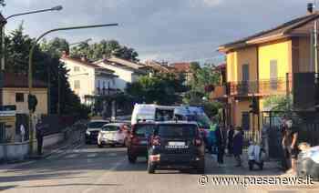 Teano – Scontro a Borgonuovo, coinvolto ex preside: solo feriti lievi - Paesenews