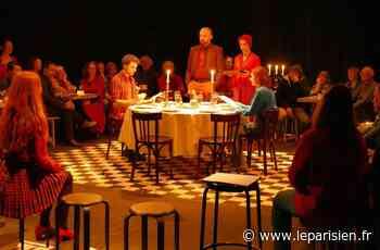 Déconfinement des lieux culturels : la longue attente du théâtre de Saran - Le Parisien