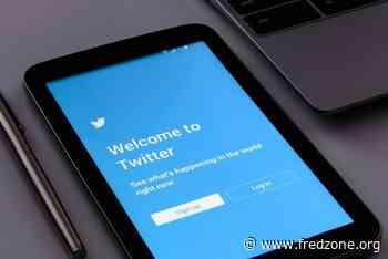 Twitter permet désormais de publier des messages vocaux - FREDZONE