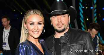 Brittany Aldean Shares Father's Day Plans for Husband Jason Aldean - PopCulture.com