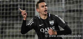 'AS Eupen wil goaltjesdief alsnog aan boord houden' - VoetbalNieuws.be