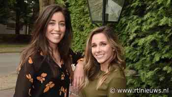 Kids Naomi van As en Ellen Hoog kunnen wijn nu al niet weerstaan - RTL Nieuws